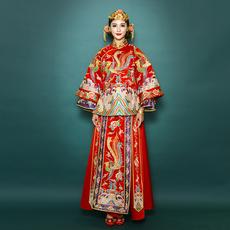 Платье Ципао Kam sehua Princess 1039