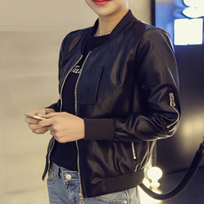 Leather jacket OTHER 28 2016 Pu