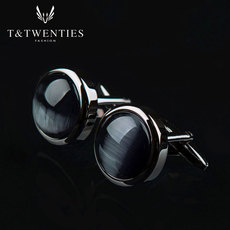 Запонки T & twenties K103 Cufflinks