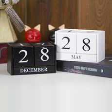 Перекидной календарь Etee etl2s