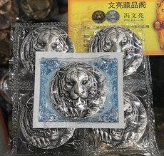 Сувенирные значки, Медали
