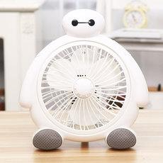 Мини вентилятор
