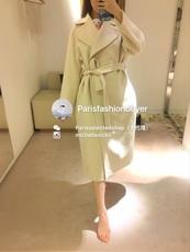 женское пальто HERMES 17