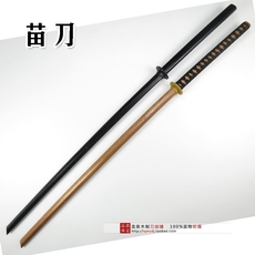 Нож Longquan wooden sword 1.4