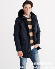 Jacket Abercrombie&Fitch Abercrombie Fitch 16 AF