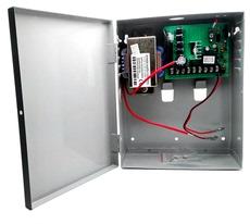 Управление электропитанием