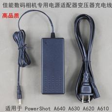 Адаптер для цифровой фотокамеры A650 A640
