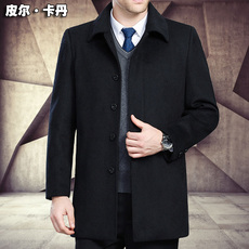 Men's coat Pierre Cardin pc1305 2016