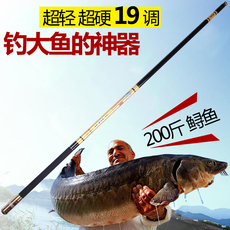 удочка Battle sturgeon five 12h 19