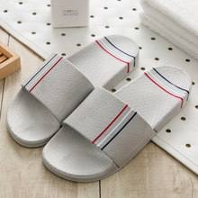 Slippers Men's Summer Home Outside Fashion A Men's Sandals 2019 New Couple's Home Slippers Bathroom Autumn