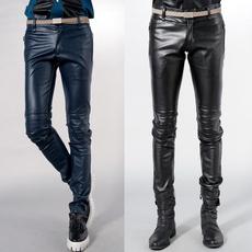 Кожаные брюки Florent e12 Pu