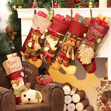 Рождественский носок Chisu