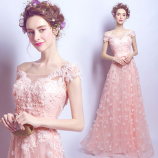Вечернее платье Princess tribe 2561