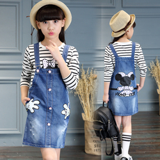 платье Cute beauty quality children's clothes