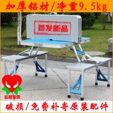 Складная мебель для отдыха BRS