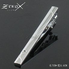 Зажим для галстука Zeroxclub ldj120