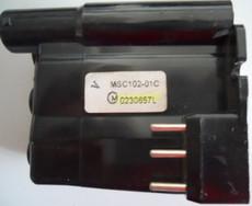 Парциальное давление MSC102
