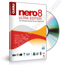Nero 8 Ultra Edition HD ȫ���� ����̖ ����� vision ���f����