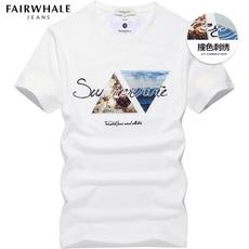 Футболка мужская Mark fairwhale 7162217058001 2017
