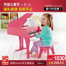 Игрушечное пианино Hape Hape30