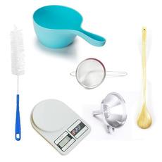 Кухонный набор инструментов See description