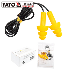 Звукоизолирующие наушники Yato YT/7456