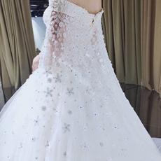 Свадебное платье Dairuikar h1082 2017