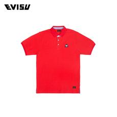 Рубашка поло 1eshtm6ps504xx Evisu 16 Polo