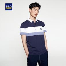 Рубашка поло hntbd2v544a HLA/polo2017 Polo