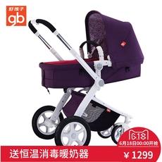 Četyrëhkolësnaâ stroller Goodbaby Gb GB08-W