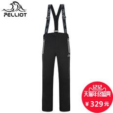 Лыжные брюки Pelliot p1771