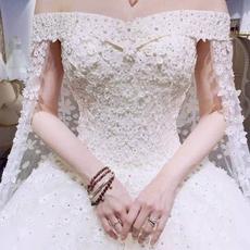 Свадебное платье Name Sau Square A28