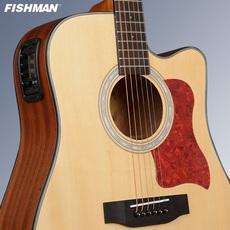 Гитара электроакустическая Fishman 40 41