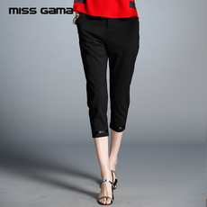 Women's pants Miss gama kz/169053 2016
