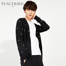 Men's sweater PEACEBIRD b1ea61217
