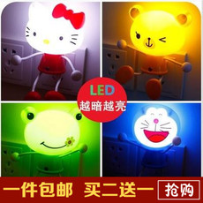 Ночник Cartoon series led light Nightlight