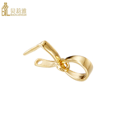 брелок Bailey James jewelry 18K 18K