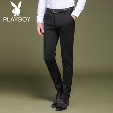 Casual pants Playboy ly9806
