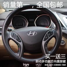 руль Hyundai