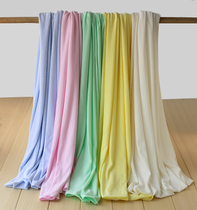 High-end Lenzing modal fabric cool summer fabric imported yarn is better than Austria modal cotton