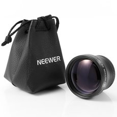 Телеконвертер Neewer 37mm 2.0X HDR-XR520E 46MM