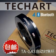 Переходник Techart Contax