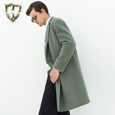 Пальто мужское Mo fear ahd7qn702