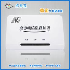 OSD-контроллер Well easy IP