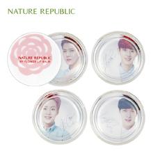 Nature republic EXO