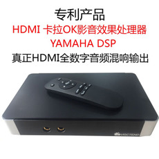 Ревербератор Visctend K1/HDMI OK