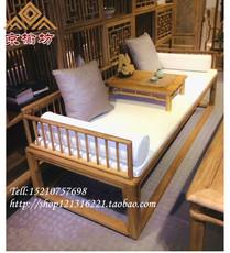 кровать из дерева Beijing Yu fang