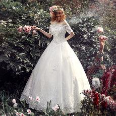 Свадебное платье NI di hs10053 2016