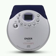 CD-плеер Cd ENZER MP3