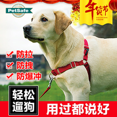 Намордник Tony appropriate safety PetSafe Easy